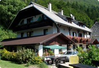 Apartments Rabič, Stara Fužina - Bohinj - Slovenia - apartment, rooms, accommodation